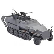Revell 03197 - Modellino da Montare - Carro Armato Sd.Kfz. 251/16, Modello C, Scala: 1:72