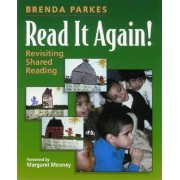 Read it Again! by Brenda Parkes