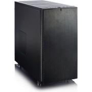 Fractal Design Define S Zwart computerbehuizing