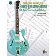 Essential Skills for Sight Reading Guitar by David Stark