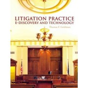 Litigation Practice by Thomas F. Goldman