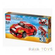 Lego Creator Ръмжаща сила 3 в 1