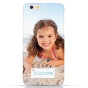 Telefoonhoesje -iPhone 6s – Foto case rondom bedrukt