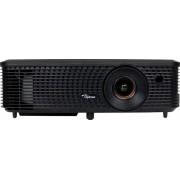 Videoproiector Optoma S321 SVGA 3D Black