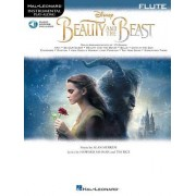 Beauty and the Beast: Flute