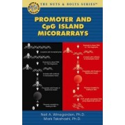 Promoter and CpG Island Microarrays by Neil Winegarden