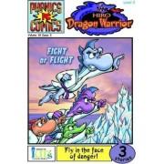 Hiro, Dragon Warrior: Fight or Flight by Bobbi J G Weiss