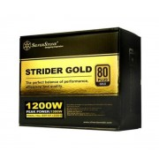 SST-ST1200-G Strider Evolution Gold Series - 1200 Wa