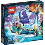 LEGO® Elves Corabia aventurii a Naidei 41073