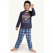 Cornette 809/11 player piżama chłopięca