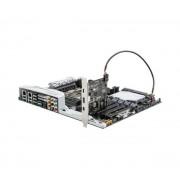 X99-DELUXE II - Carte-mère - ATX - LGA2011-v3 Socket - X99 - USB 3.0, USB 3.1, USB-C - Bluetooth, 2 x Gigabit LAN, Wi-Fi - audio HD (8 canaux)