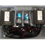 Kit Xenon CanBus Standard, HB4, 55W, 12/24V
