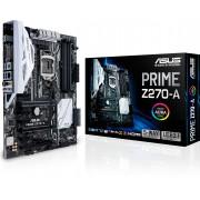 ASUS PRIME Z270-A LGA 1151 Intel Z270 HDMI SATA 6Gb/s USB 3.1 ATX Motherboards for BTC, ETH, MONERO