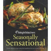 Weight Watchers Seasonally Sensational by Weight Watchers