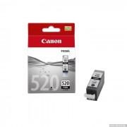 CANON PGI-520BK Black InkJet Cartridge (BS2932B001AA)