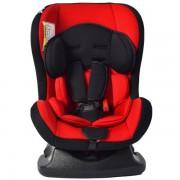 Scaun auto Juju Little Rider rosu negru