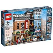 LEGO Creator - La Oficina del Detective - 10246