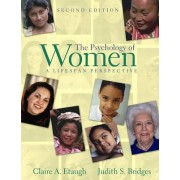 The Psychology of Women by Claire A Etaugh