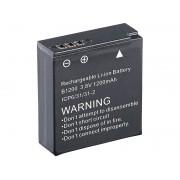 Lithium-Ionen-Akku für Action-Cam DV-850.WiFi, 3,7 V, 1200 mAh