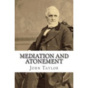 Mediation and Atonement