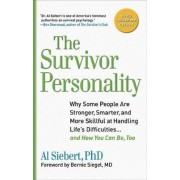 The Survivor Personality by Al Siebert