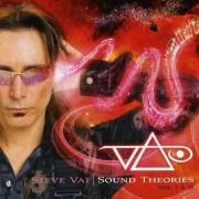 Steve Vai - Sound Theories Vol. I & II (0886970142120) (2 CD)