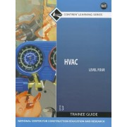 HVAC Level 4 Trainee Guide by Nccer