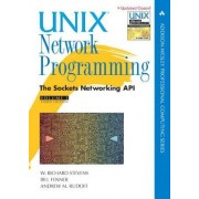 Unix Network Programming: Sockets Networking API v. 1 by W. Richard Stevens