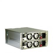 Inter-Tech FSP450-80EVMR - Fuente de alimentación (100 - 240 V, 4 - 8, Activo, 20+4 pin ATX, Servidor, Plata)