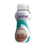 Cubitan suplemento nutricional hiperprot hipercal arginina chocolate 4 x 200 ml - Nutricia