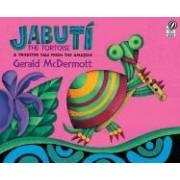 Jabuti the Tortoise by Gerald McDermott