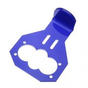 BOOOLE Ultrasonic Hc-Sr04 Cartoon Sensor Fixed Bracket(Excluding Ultrasonic) Complete With Smart Cars - DIY Maker Open Source