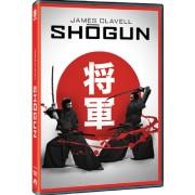 Shogun:Richard Chamberlain,Toshiro Myfune,Yoko Shimada - Shogun (5DVD)