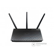 Router Wireless Asus RT-AC66U 1750Mbps Gigabit lan - 2 porturi USB