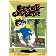 Case Closed: 49 by Gosho Aoyama