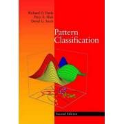 Pattern Classification by Richard O. Duda