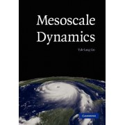 Mesoscale Dynamics by Yuh-Lang Lin