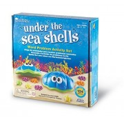 Under The Sea Shells Word Problem