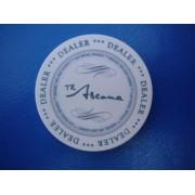 The Ascona kerámia dealer gomb