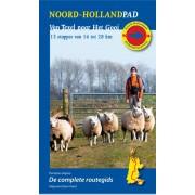 Wandelgids Noord-Hollandpad – Van Texel naar Het Gooi | Open Kaart