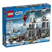 LEGO CITY Prison Island 60130 by LEGO
