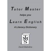 Tutor Master Helps You Learn English by David Malindine