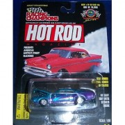 Hot Rod #79 '69 Olds 442