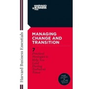 Managing Creativity and Innovation by Harvard Business School Press