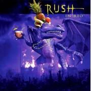 Rush - Rush In Rio (0075678367229) (3 CD)