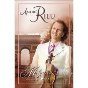 Andre Rieu : Les Melodies De Mon Coeur