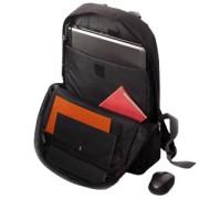 nJoy - nJoy Notebook Backpack - Diagonala maxima 16 inch - Negru - ACNB-BP156-AN01B