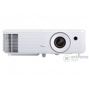 Proiector Optoma HD27 FULL HD 3D, alb