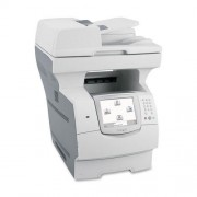 LEXMARK X646e 22G0325 MFC / All-In-One Up to 50 ppm Monochrome Laser Printer