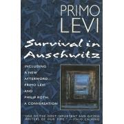 Survival in Auschwitz by Levi